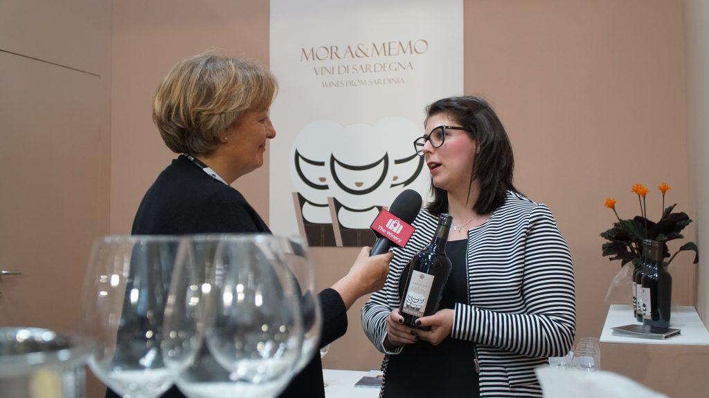 Mora&Memo Elisabetta Pala